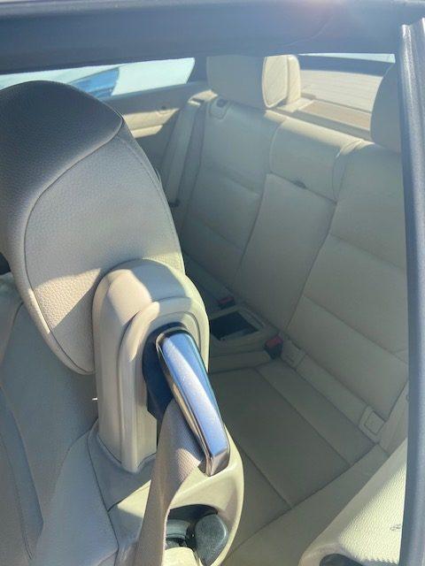 BMW 3 Series 320i Cabrio