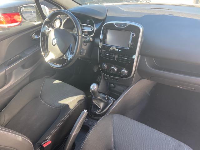 Renault Clio DCI Business